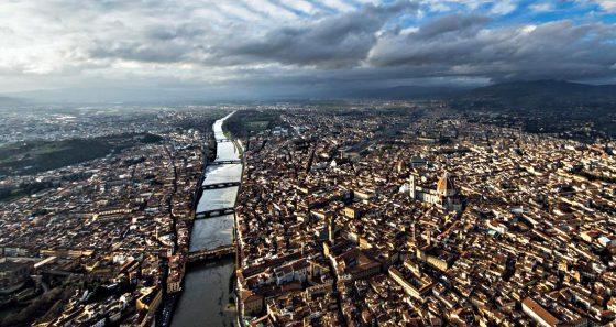 Firenze: riqualificazione ex sede unifi via Cavour