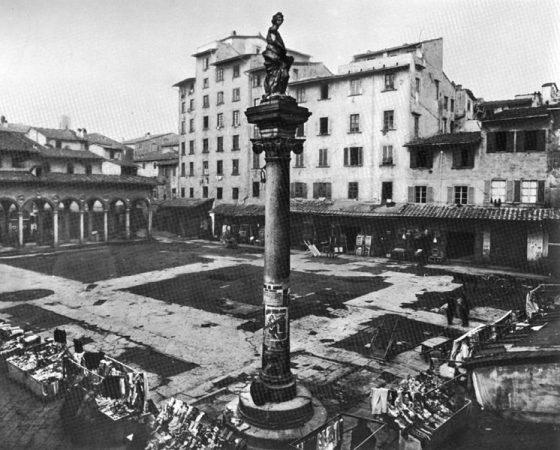 """""""Alla scoperta del Ghetto fiorentino"""": storia della Comunità ebraica"""