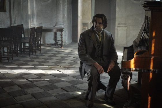 Rupert Everett al Lucca Film Festival e Europa Cinema 2018
