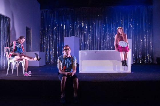 """Teatro Florida, Firenze: maratona di fiabe occidentali: tornano """"Cenerentola"""" e """"Pinocchio"""""""