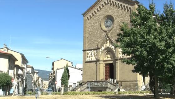 Arezzo: al via recupero quartiere  Saione