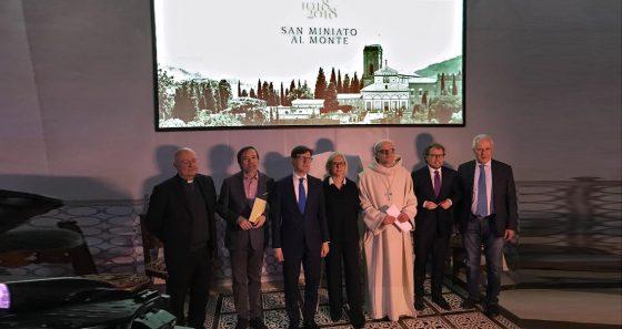 Millenario dell'Abbazia di San Miniato al Monte