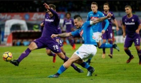 Fiorentina-Napoli, allerta per evitare contatti tifosi