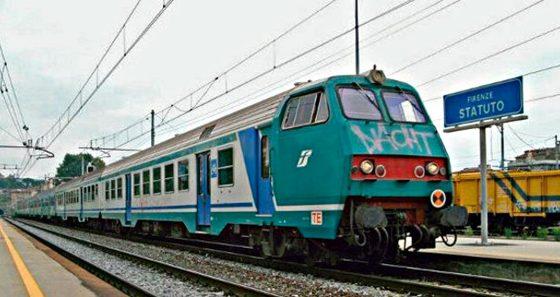 Toscana, sconti abbonamenti treni maggio, per maltempo marzo