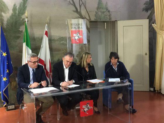 Epatite C: eliminare il virus in Toscana entro 2020