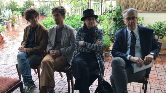 """Al Cinema La Compagnia di Firenze va in scena """"CineMaria"""", omaggio alla settima arte"""