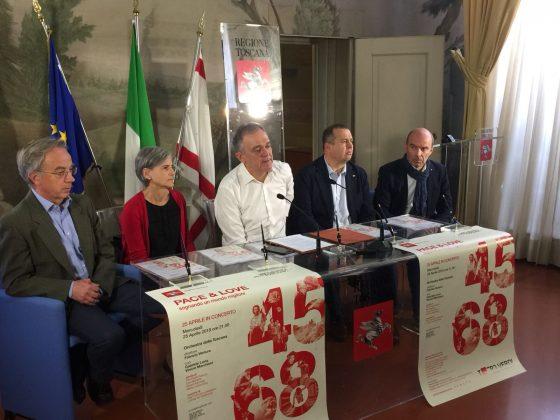 25 aprile: Toscana, una firma contro i neofascismi