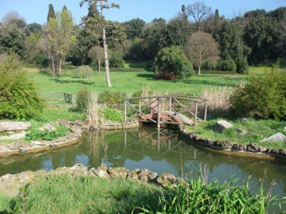 Firenze: al via il recupero dell'intera area del parco di Villa Il Ventaglio