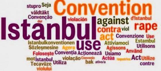 Violenza di genere: appello in difesa della Convenzione di Istanbul