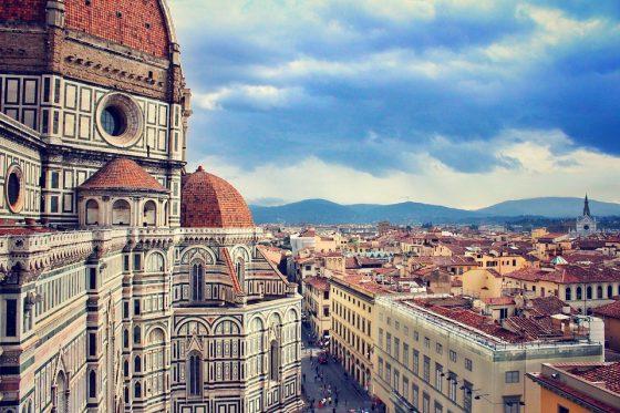 La Domenica Metropolitana: aprile, mese della cultura fiorentina