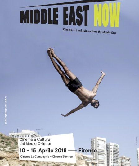 Dal 10 al 15 aprile a Firenze torna Middle East Now Festival