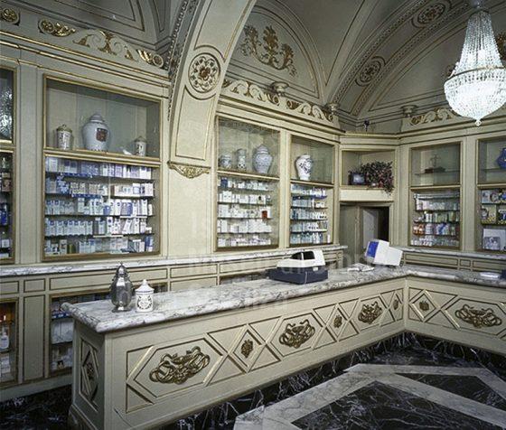 Farmacia San Felice: nuova proprietà smentisce ipotesi soppressione
