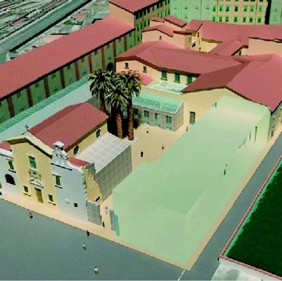 Livorno brinda al nuovo Museo della Città