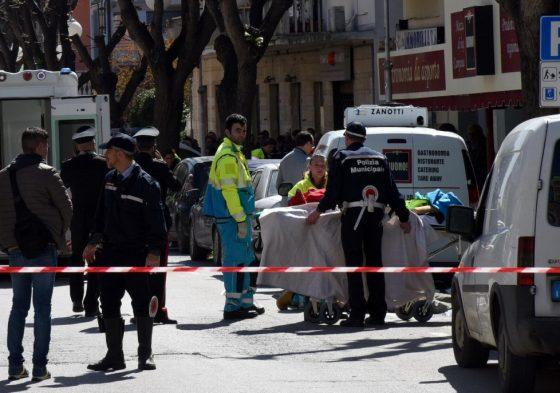 Sparatoria a Follonica: fermato 29enne che ha ucciso albergatore, 2 feriti