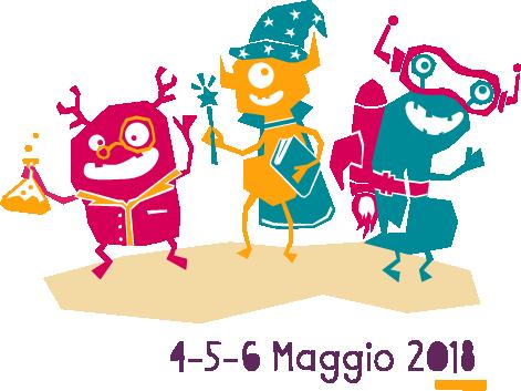 L'ingegno al centro della Firenze dei bambini 2018