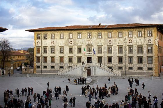 Università: Normale di Pisa ottava nel mondo per studi classici