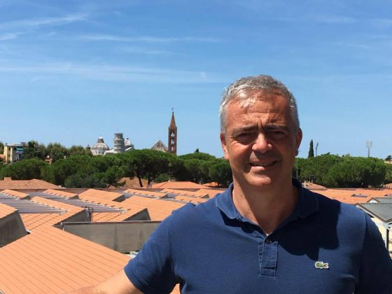 Pisa: Pd candida a sindaco Andrea Serfogli
