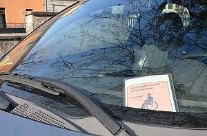 """Multe Firenze, """"Per i disabili motori le piazze sono l'unica soluzione al parcheggio"""""""