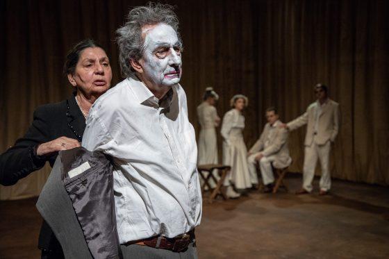 """Teatro Studio Mila Pieralli, """"Quasi una Vita"""": la scena come """"filosofia in atti"""""""