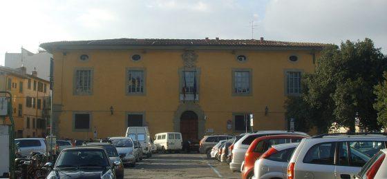 Ex Caserma Cavalli, via libera alla trasformazione con 530mila euro per piazza del Cestello