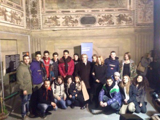 Disagio giovanile: crowdfunding per Villa Lorenzi