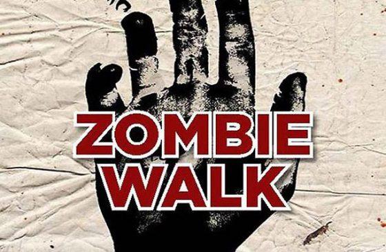 """""""Zombie Walk: l'irresistibile ascesa di un mostro senza qualità"""". Intervista all'autore Gianmaria Contro"""