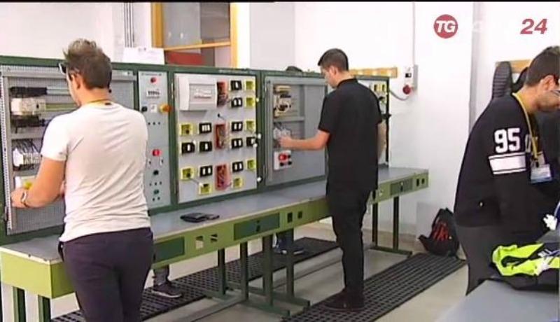 Istituti tecnici in toscana il 91 di occupati ad un anno for Istituti tecnici