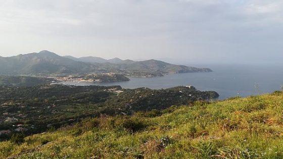 Alla scoperta dei sentieri dell'Elba con lo smartphone