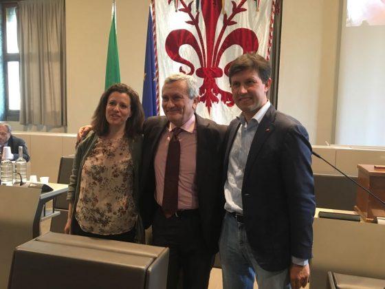 Firenze: Ceccarelli presidente consiglio comunale. Rimpasto giunta?