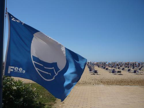 Bandiere blu: Liguria, Toscana e Campania sul podio