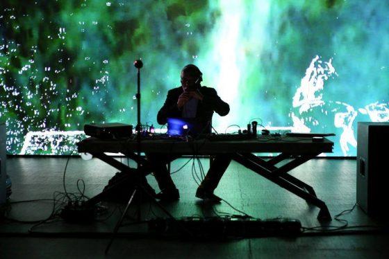 Tempo Reale Festival X: KLANG 2 giorni di live set sperimentali – segnali celebrali, paesaggi sonori e la parola