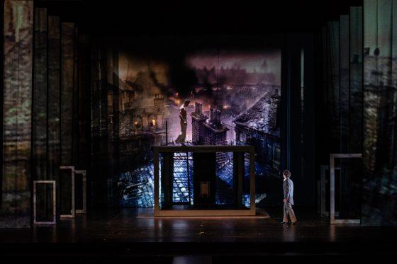 Teatro della Pergola, Cardin festeggia il 70esimo anniversario della carriera con Dorian Gray