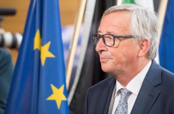 UE: oggi a Firenze Juncker, Draghi, Tajani e Gentiloni