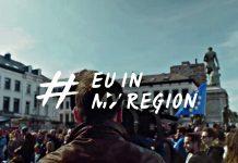 EU in my Region'