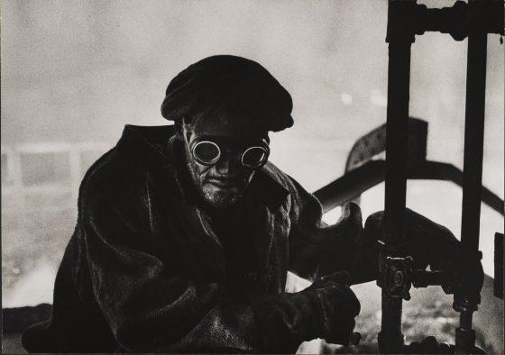W Eugene Smith: Pittsburgh, Ritratto di una città industriale
