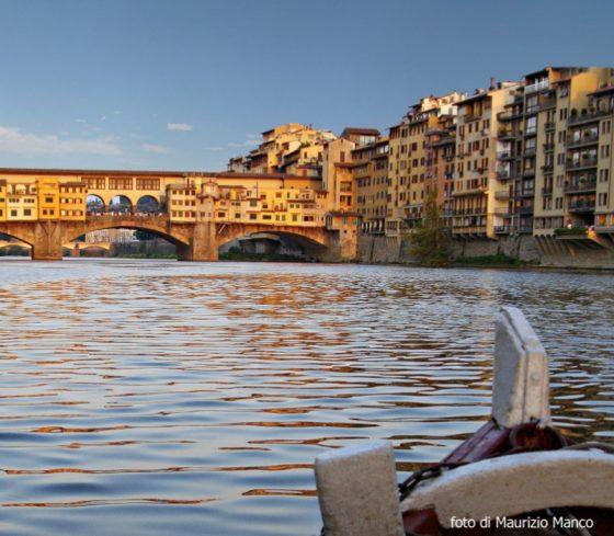 Giugno con Enjoy Firenze: tra i percorsi sull'Arno e una visita serale alla Galleria dell'Accademia