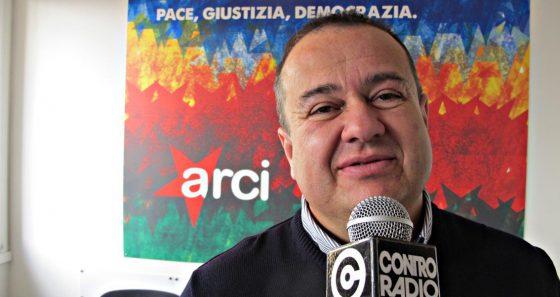 Arci, Mengozzi confermato presidente regionale