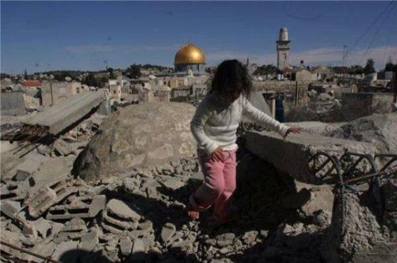 "Gerusalemme: Rossi, ""Israele massacra chi non festeggia"""