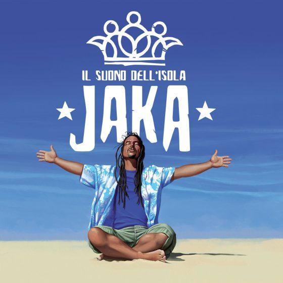 """Il nuovo album di Jaka: """"Il suono dell'isola"""""""