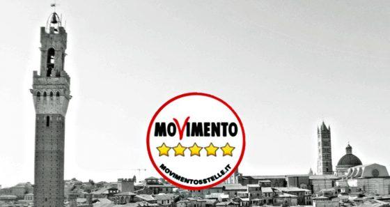 M5S non presenta lista per amministrative Siena
