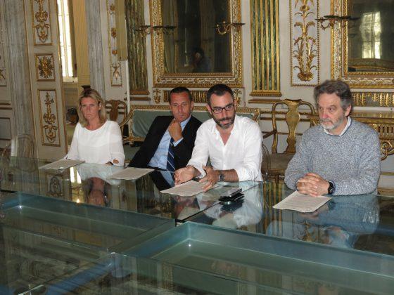 Lucca, pronto  progetto per nuove isole ecologiche in centro storico