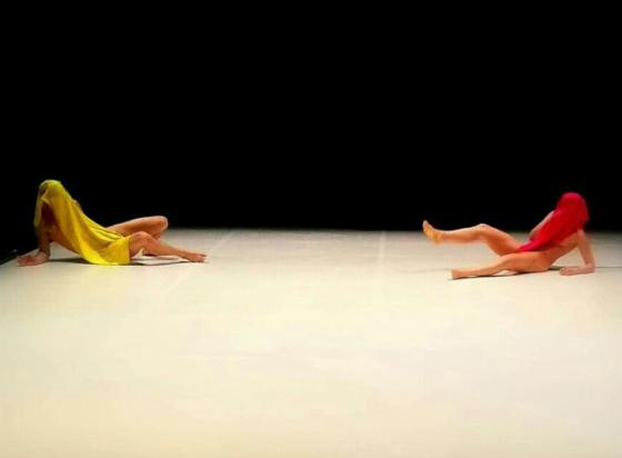 """In scena allo spazioK la """"pièce-paso doble"""" tra noi tutti e la danza"""