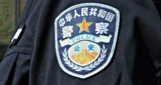 Agenti polizia cinese, a Prato per pattugliamenti congiunti