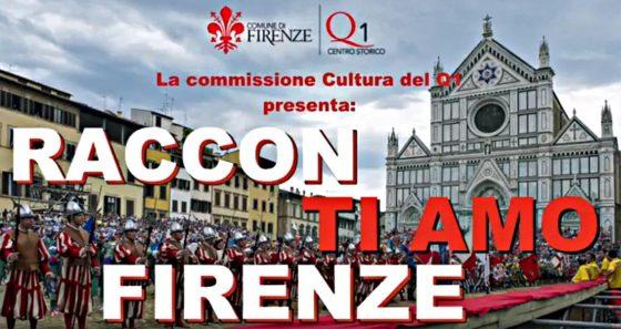 'Raccon Ti Amo Firenze: Il Calcio in Costume'