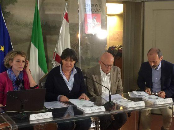 In Toscana il 62,2% dei pazienti sconfigge il cancro