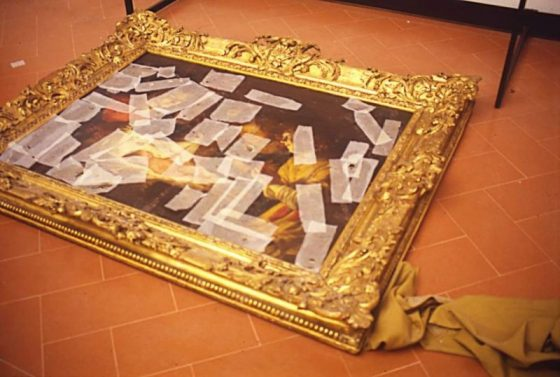 Georgofili, Uffizi: una sala 'memoriale' per dipinti riportati in vita