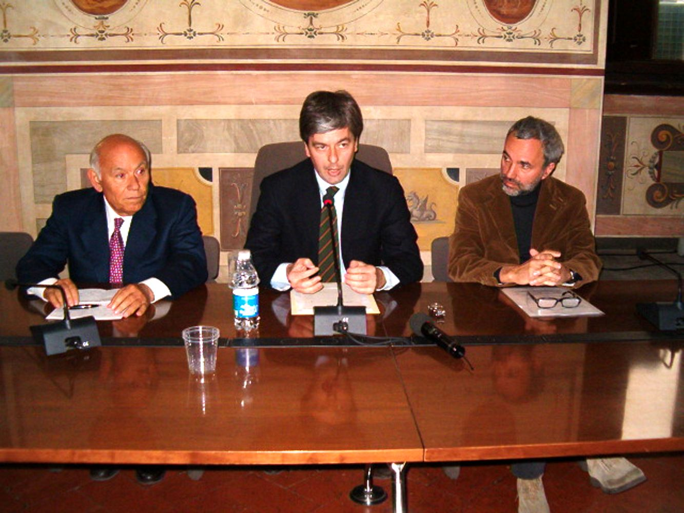 Milano, è morto l'imprenditore Salvatore Ligresti