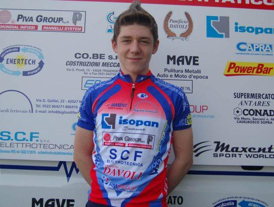 Siena: ciclista  polacco Under 23 in rianimazione