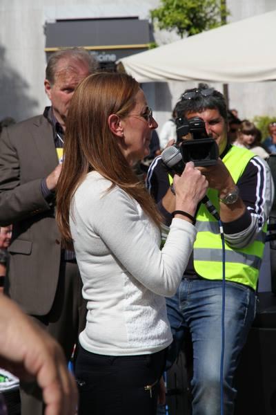 Massa: candidata M5S attacca Colle, polemica