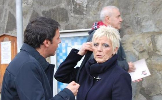 Madre Renzi indagata per bancarotta fraudolenta